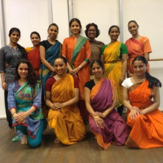 Workshop Lavanya Ananth
