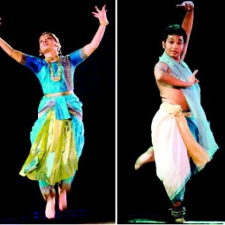 Bharata Natyam workshops